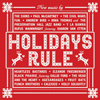 The Head and The Heart - Holidays Rule
